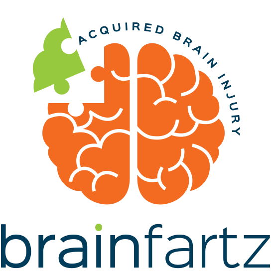 Brainfartz Charity Logo